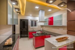 Bougenvillea - Kitchen 2