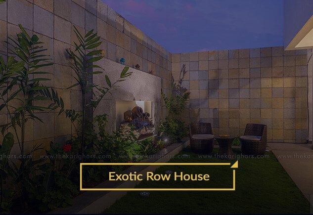 Zonasha Paradiso Villa Interior Designs