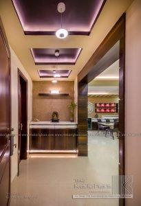Jacaranda- Foyer 1