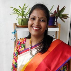 Malathy Ravichandran The KariGhars Customer Testimonial