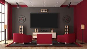 Media Room 8