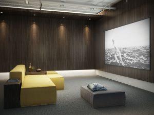 Media Room 9
