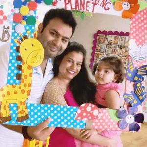 Vibhor Raman Gupta The KariGhars Customer Testimonial