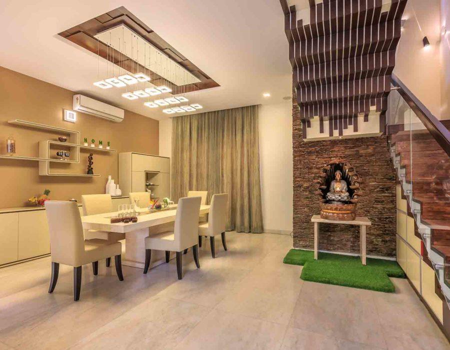 Modular Kitchens And Interiors
