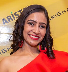 Aashita Chadha CFO & Founder of The KariGhars