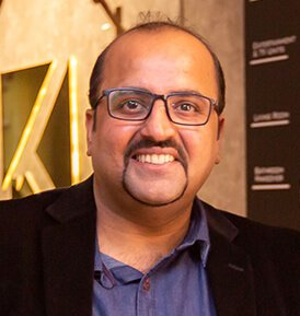Vinayak Chadha MANAGING DIRECTOR The KariGhars