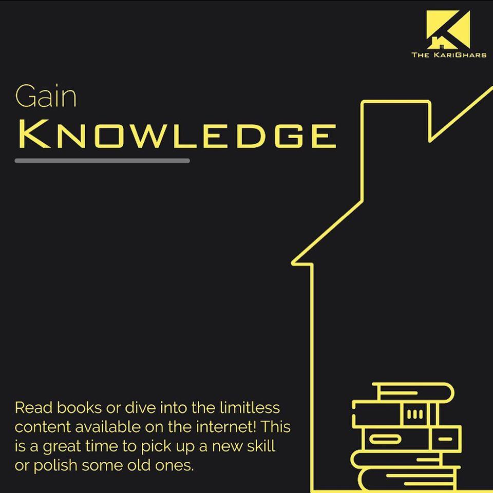 Gain Knowledge
