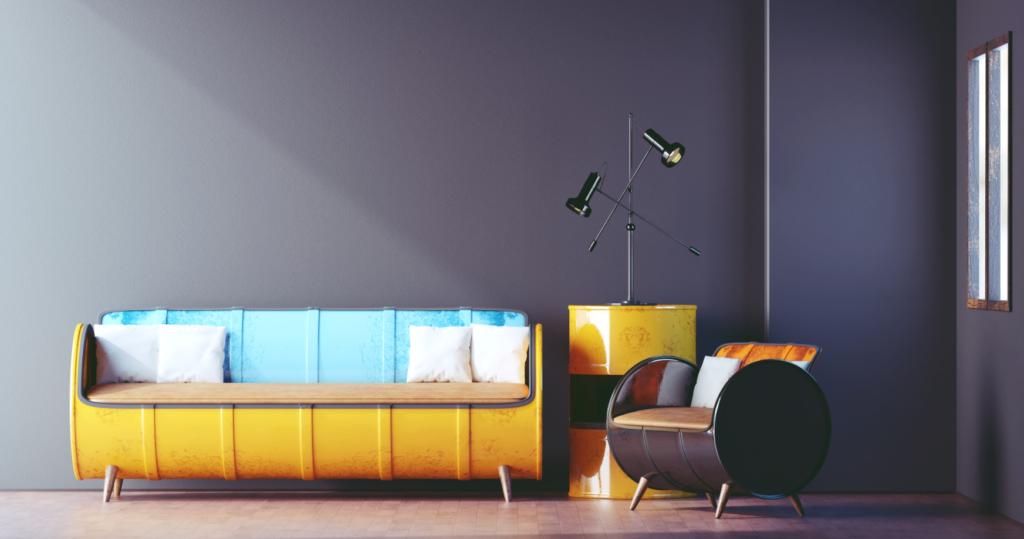 Modern Interior Designs from the award winning interior designers in Bangalore