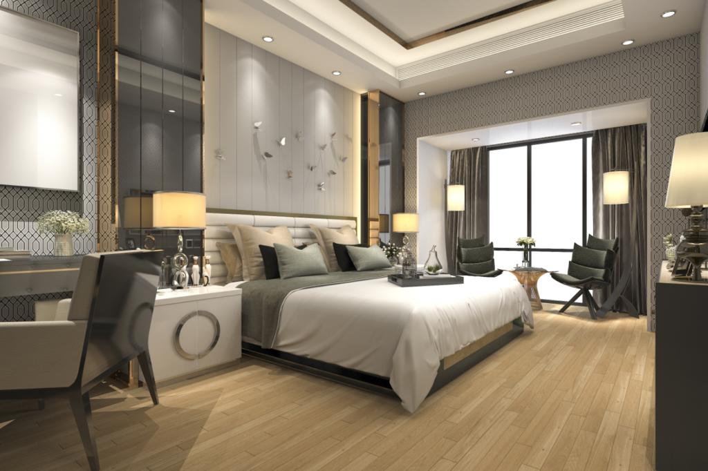 Premium Interior Designs from the award winning interior designers in Bangalore